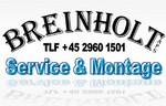 Breinholt Service & Montage